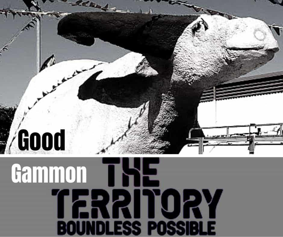Good n gammon