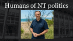 NT election 2020 candidates – Danial Kelly