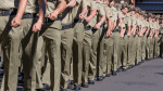 Four ADF members with COVID-19 flown to Darwin