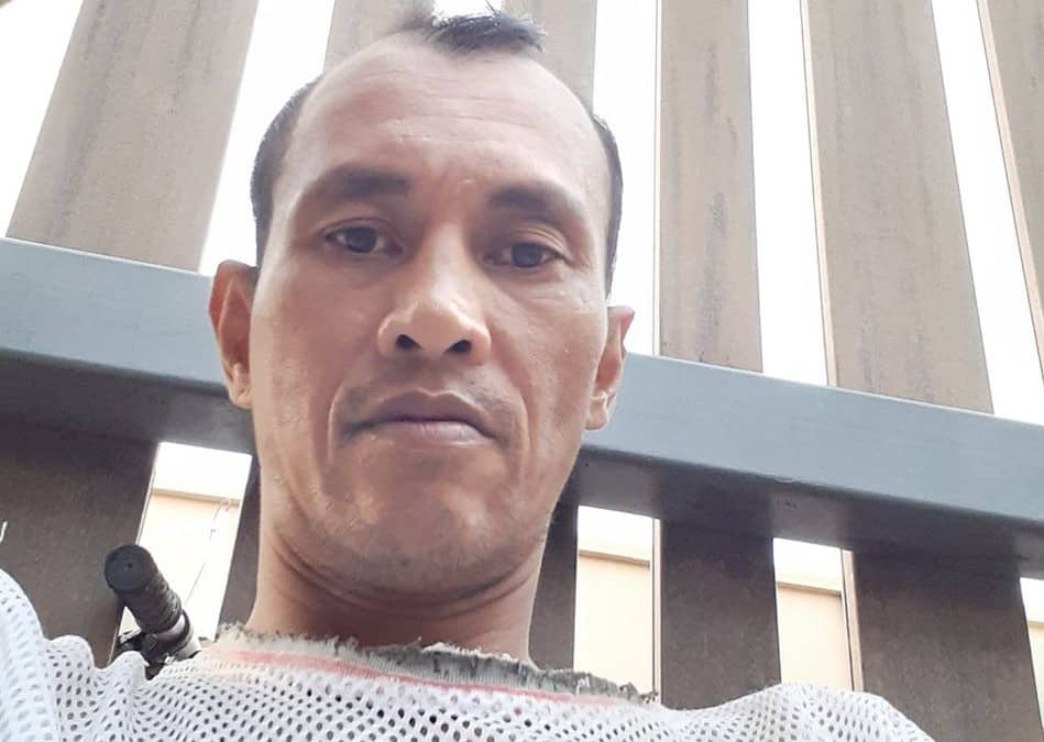 Former Australian boxing champion jailed for dealing cannabis