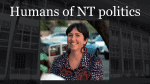 NT election 2020 candidates - Billee McGinley