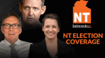 NT election: Roll up. Roll up. To the nowhere-near-the-greatest show on Earth