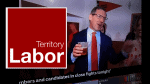 Labor wins NT election, but size of majority remains uncertain