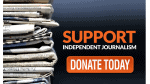 Support the Territory. Support independent journalism.