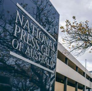 The National Press Club