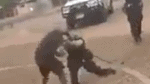 'Shocking, savage attack': NTPA condemns assault of police officers caught on video
