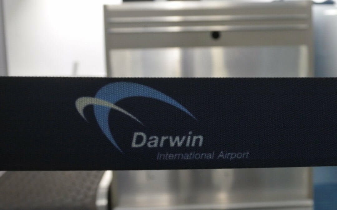 Woman charged for helping Darwin arrivals falsify travel records to avoid COVID restrictions