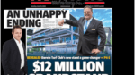 'Will do my absolute best to put a stop to this': NT News editor Matt Williams's Turf Club grandstand scandal pledge