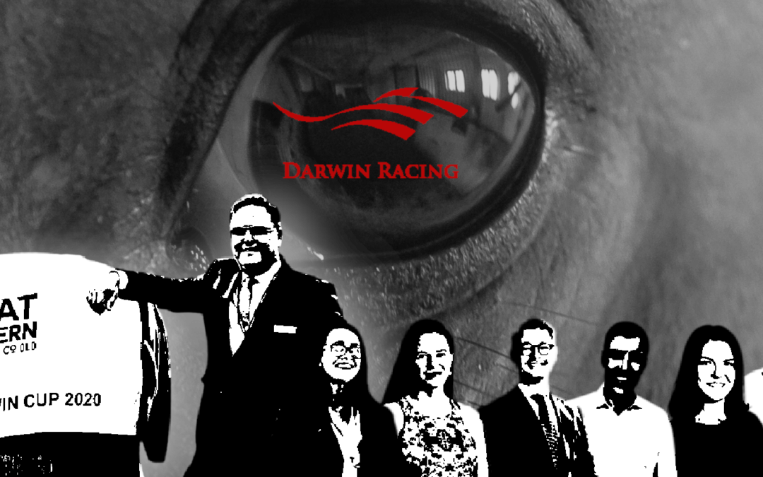 Darwin Turf Club grandstand scandal: Conflicts of interest rife on Turf Club board, Jaytex's bank voted for company to win contract
