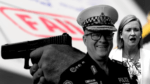 NT Police Academy: Audit shows police college employed unqualified instructors, failed to meet national standards