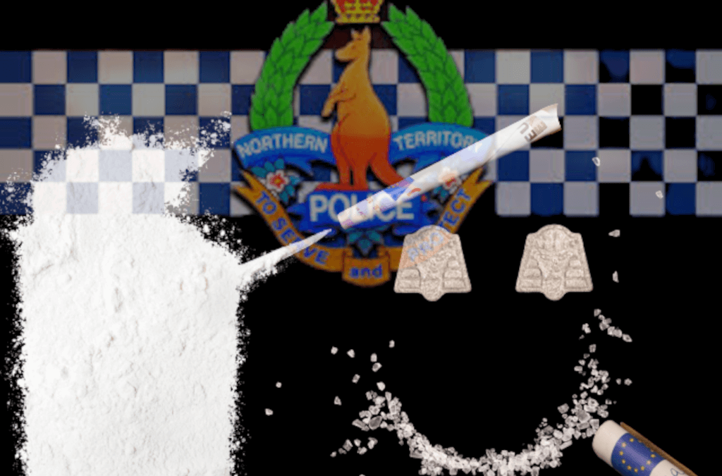 Undisclosed quantity of drugs found leads to cocaine and MDMA trafficking charges: Police