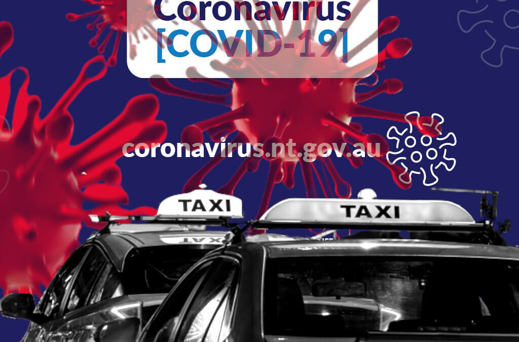 Taxi driver forced into quarantine says NT Health did not tell him passenger had COVID-19