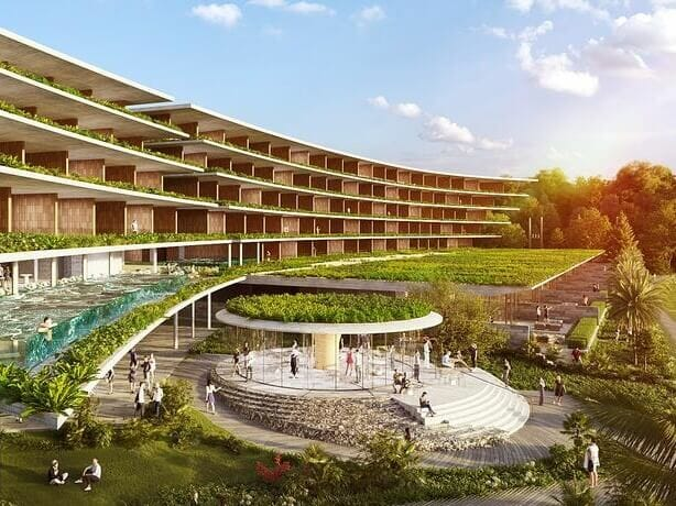 'The public will be up in arms': New $200M hotel proposed for Little Mindil