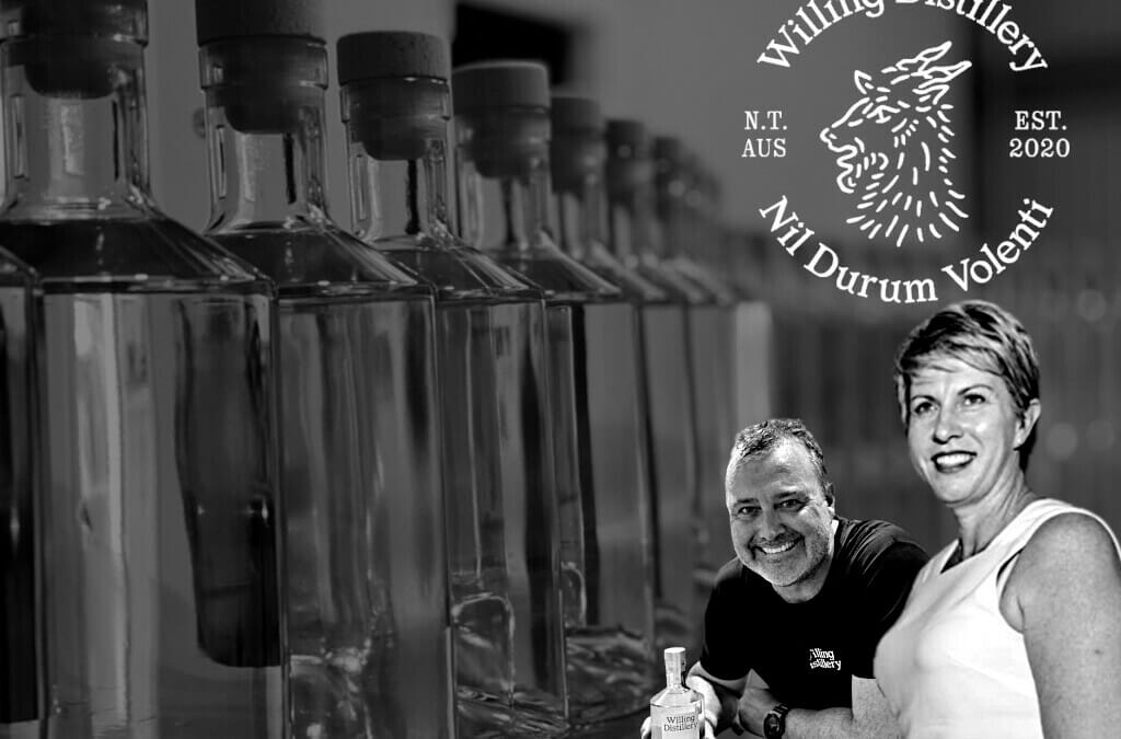 Complaint lodged against Willing Distillery and Bar run by senior public servants